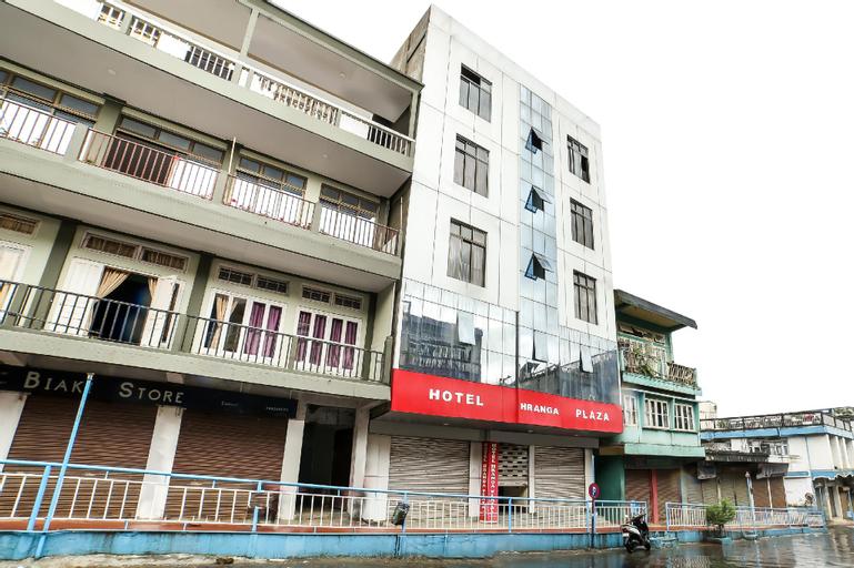 OYO 60296 Hotel Hranga Plaza, Champhai