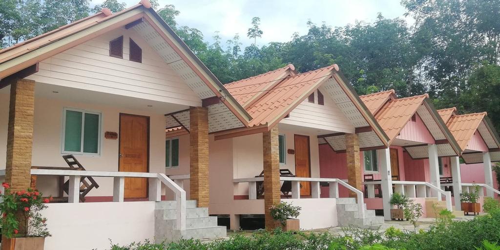 Bang Tidlay Koh Yao Noi, Ko Yao District