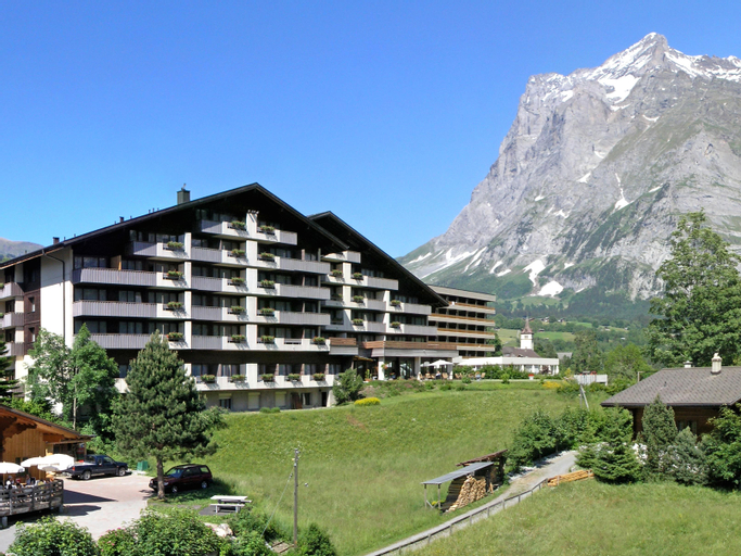Sunstar Hotel Grindelwald, Interlaken