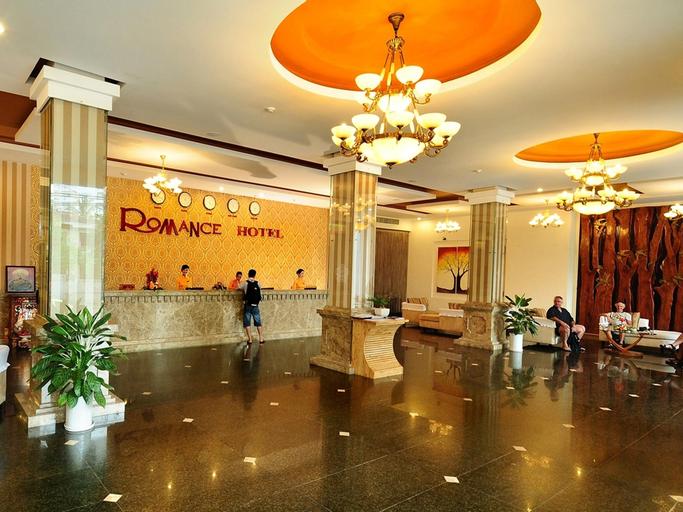 Romance Hotel, Huế