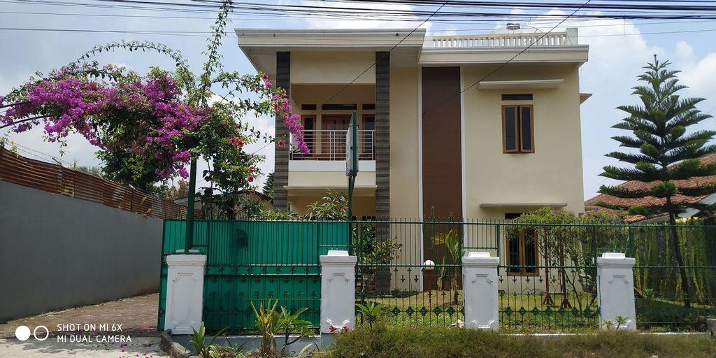 Villa Pribadi Beunying 35 pax, Cianjur