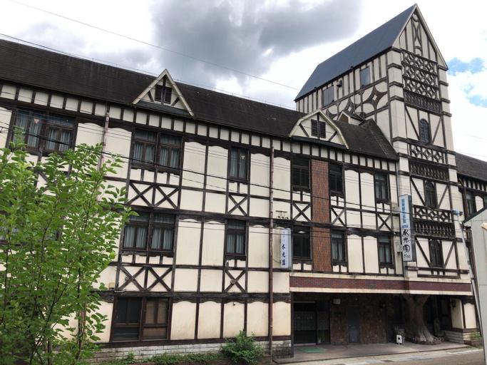 Amagase Onsen Hotel Suikoen, Hita
