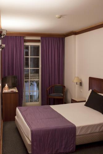 Jose Estevao Hotel, Aveiro
