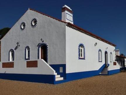 Quinta Do Chocalhinho, Odemira