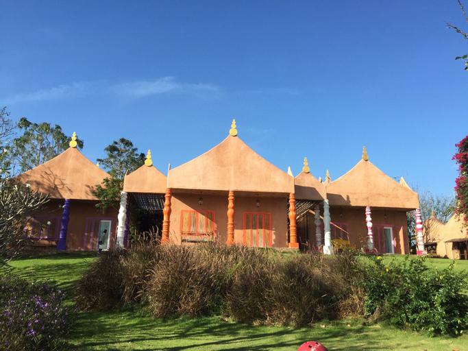 Baannommaew Retreat Kanchanaburi, Muang Kanchanaburi