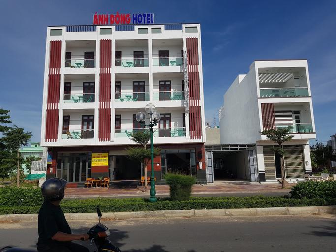 Anh Dong Hotel, Phan Rang-Tháp Chàm