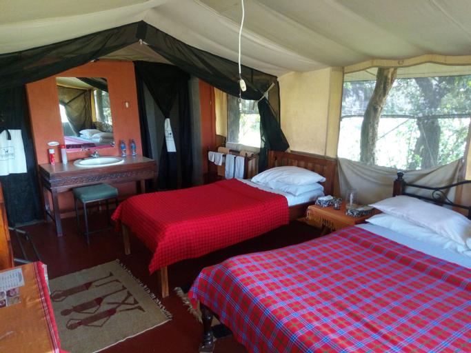 Nyumbu Camp, Narok West