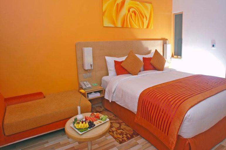 Al Khoory Executive Hotel - Al Wasl,