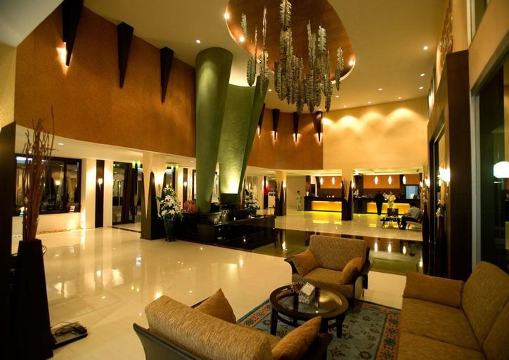 Bangkok Natural Spa Resort and Suite, Suan Luang