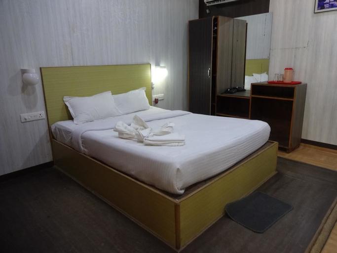Gold India Beach Resort, South Andaman