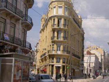 Residencial Roxi, Lisboa