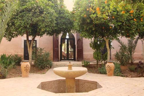 Prestige du Souss, Taroudannt