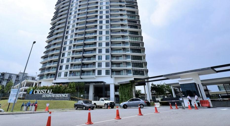 Crystal Suites, Kuala Lumpur