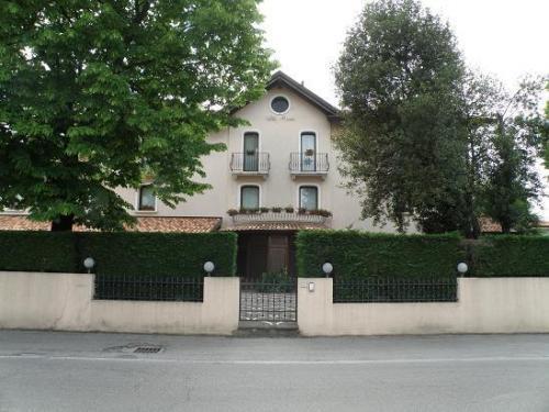 Hotel Villa Monica, Pordenone