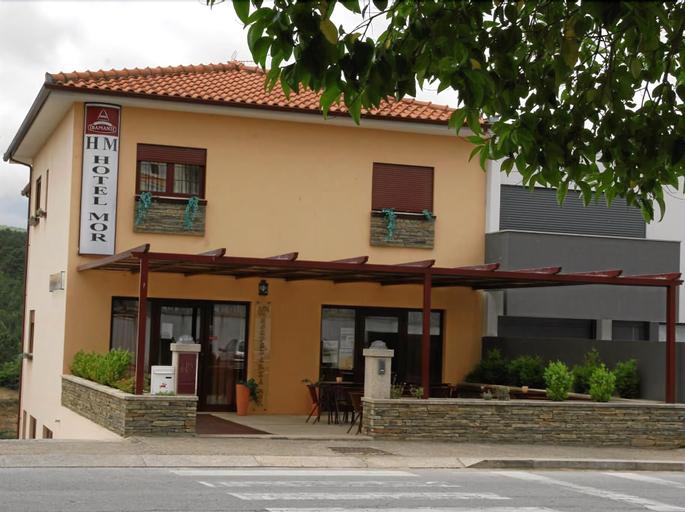 Hotel Mor, Armamar