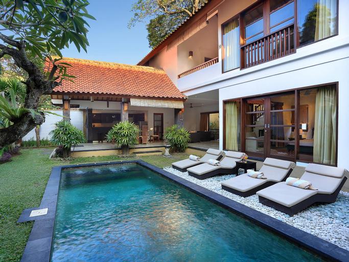 Dampati Villas, Denpasar