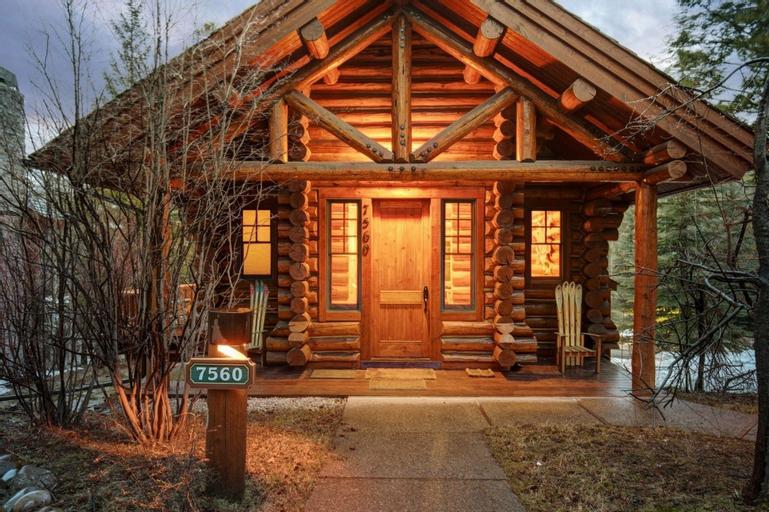 Abode on Obsidian, Teton