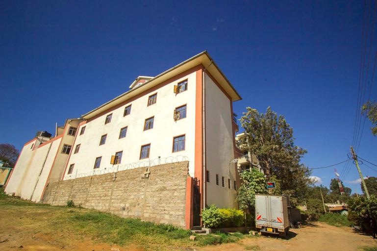 Igloos Resort, Kitui Central