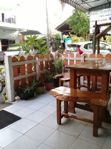 Bamboo Rest House, Muang Krabi
