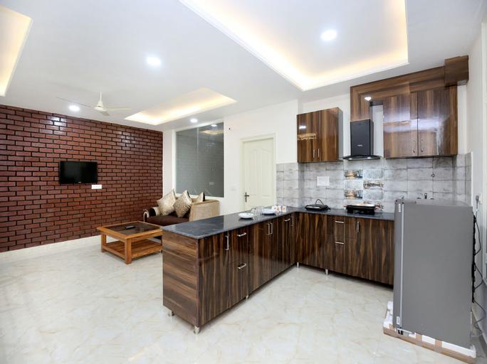 OYO 13769 Home Spacious 3BHK Kasauli, Solan