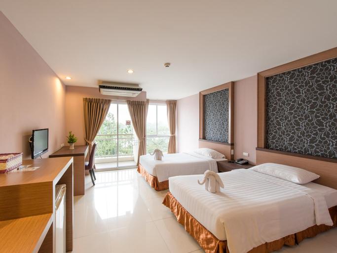 Eastiny Resort & Spa, Bang Lamung