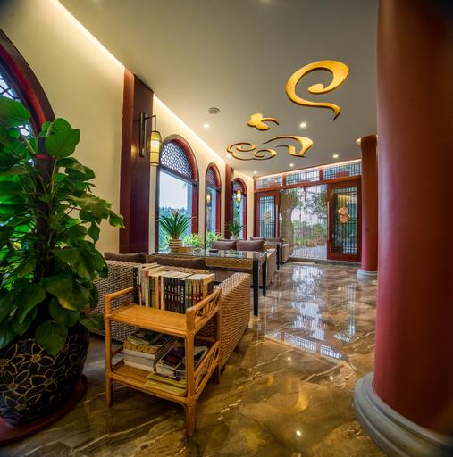 Siqi Inn, Baoshan