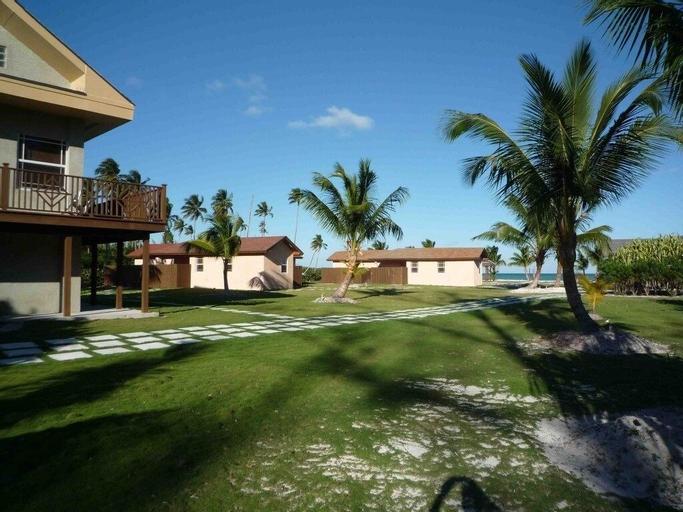 Swains Cay Lodge,