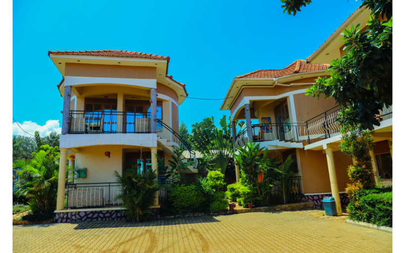 Pacific Cottages and Guest House, Jinja