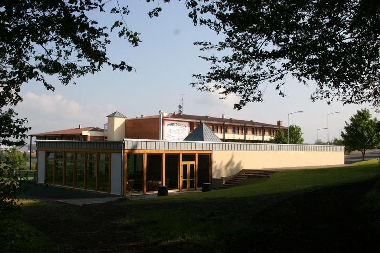 Sportpark Hotel, Eifelkreis Bitburg-Prüm