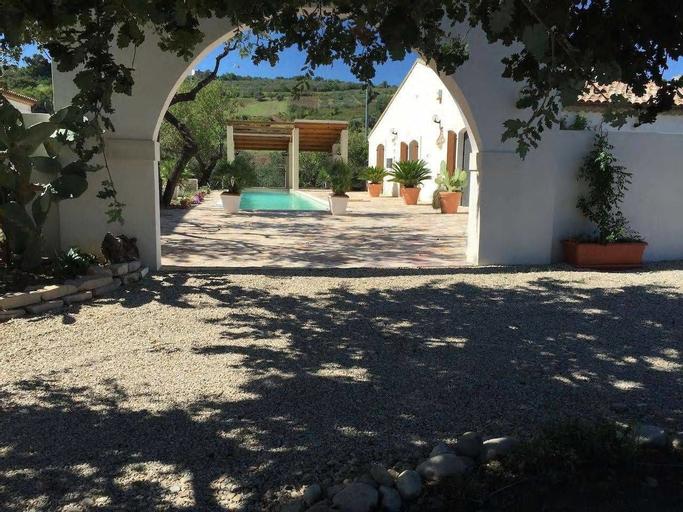 Villa Angiolina Molise, Campobasso