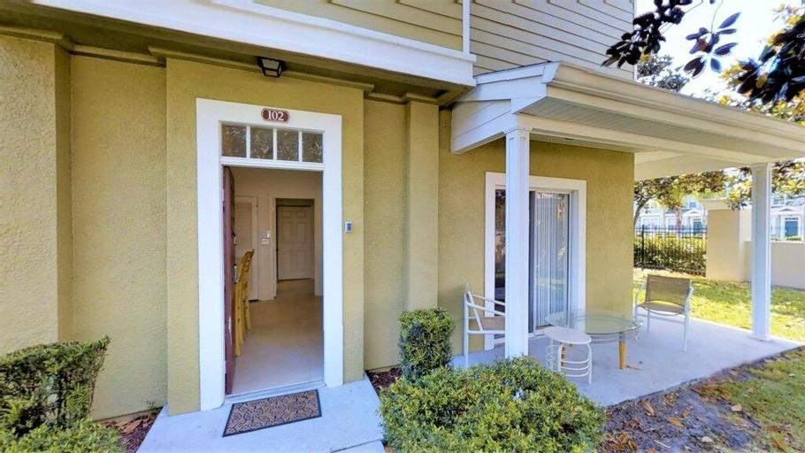 Venetian Bay 2250 - Four Bedroom Townhome, Osceola