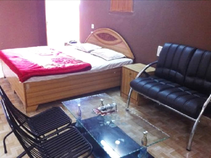 Hotel Holy City Paradise inn, Rupnagar