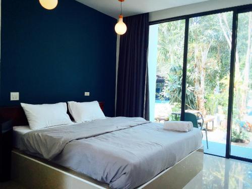 Petchngam Home Resort, U Thong