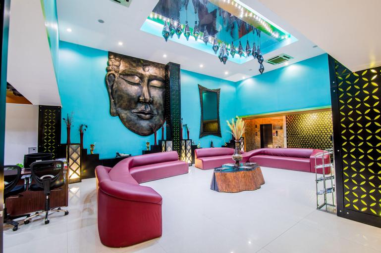 Hotel AVN Grand, Ranchi
