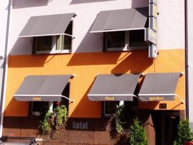 Hotel Fürst Garden, Dortmund
