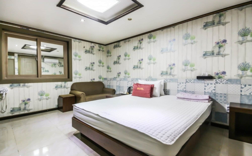 Ssan Motel Gwangyang, Hadong