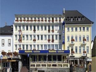 Parkhotel Rudesheim, Rheingau-Taunus-Kreis