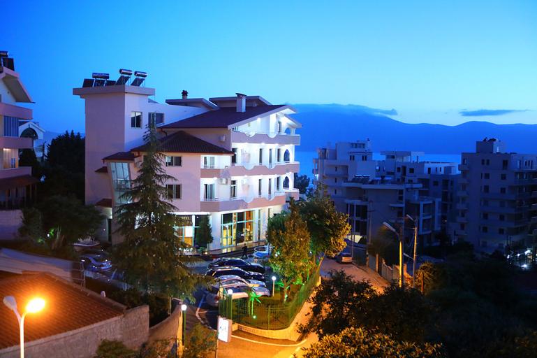 Europa Hotel, Vlorës