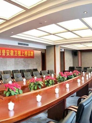 Auspicious Phoenix Hotel, Zhaotong