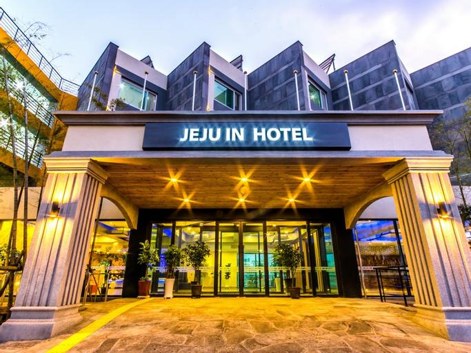 JEJUIN HOTEL, Jeju