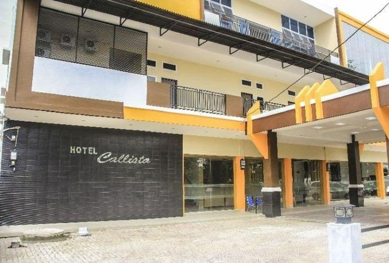 Hotel Callista Lahat, Lahat