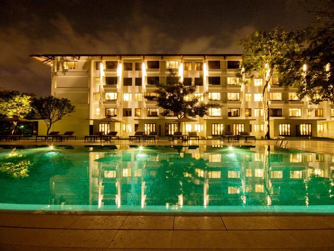 The Club Saujana Resort Kuala Lumpur, Kuala Lumpur