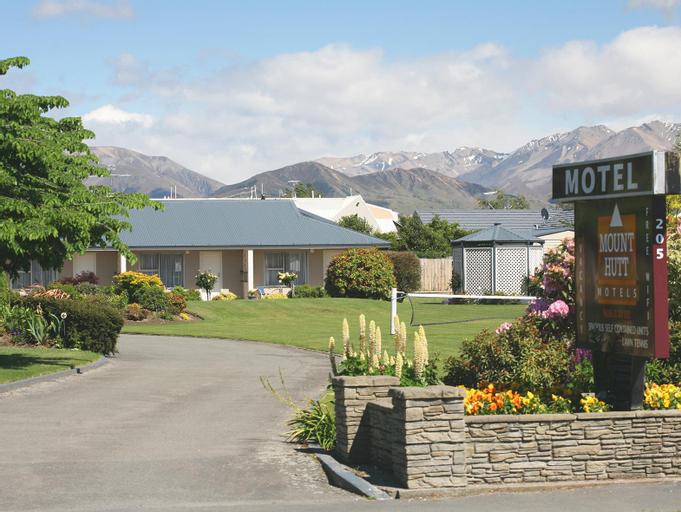 Mount Hutt Motels, Ashburton