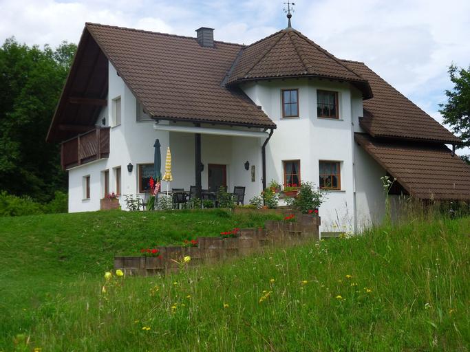 Apartment Straßbourg - Europapark, Ortenaukreis