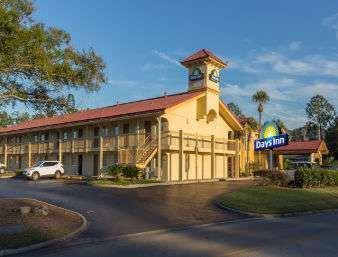 Days Inn by Wyndham Jacksonville Baymeadows, Duval