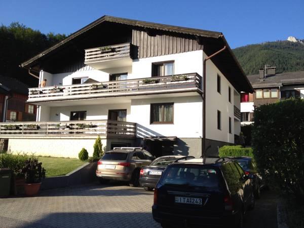 Rai House, Salzburg Umgebung