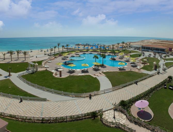 Mirage Hotel Sidi Abd Elrahman, Marina al-'Alamayn as-Siyahiyah