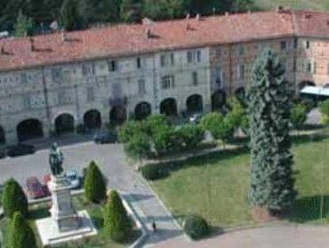 Hotel Portici, Cuneo