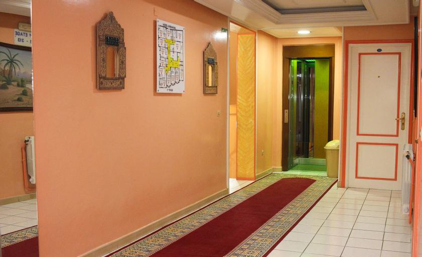 Hotel Annakhil, Nador