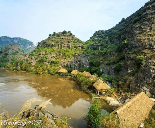 Ninh Binh Panorama Homestay, Hoa Lư